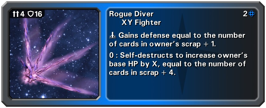 hd3:cards:roguediver - NULLL Games wiki
